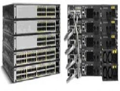 Cisco Catalyst 3750-E系列交换机